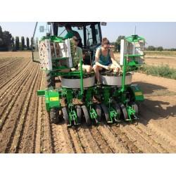 Φυτευτικές Μηχανές