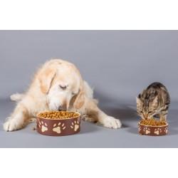Τροφές σκύλων - γάτας