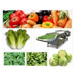 Μηχανήματα Επεξεργασίας Λαχανικών