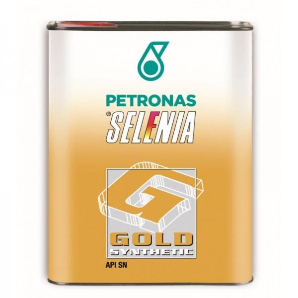 ΛΙΠΑΝΤΙΚΟ SELENIA GOLD 2LT