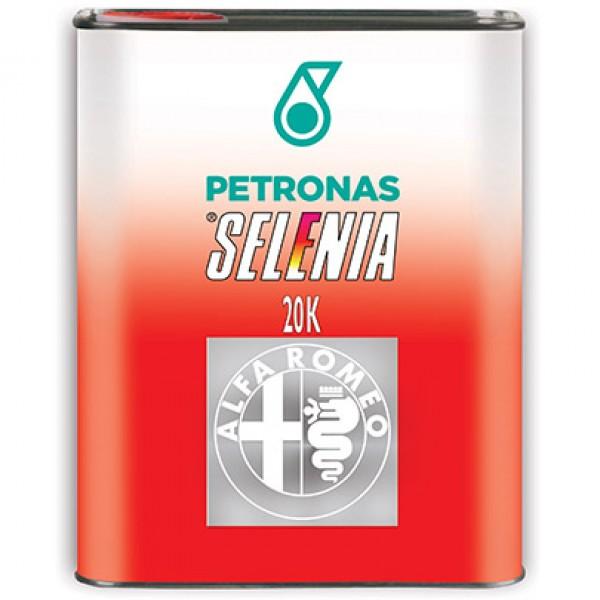 ΛΙΠΑΝΤΙΚΟ SELENIA ALFA ROMEO 20Κ 2LT