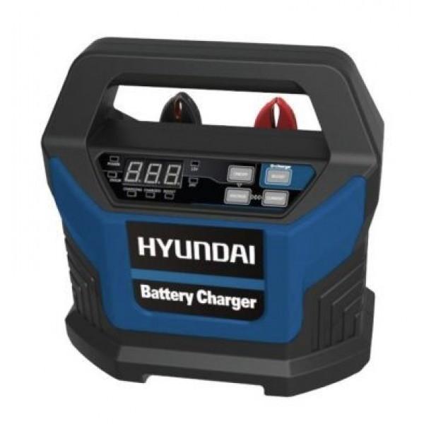 Φορτιστής - Συντηρητής Ηλεκτρονικός HYUNDAI HYBC-15