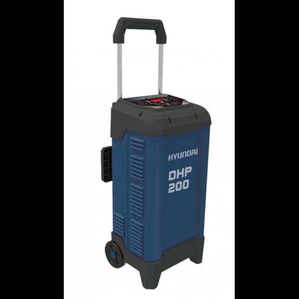 Φορτιστής - Εκκινητής HYUNDAI HYBC-200Τ